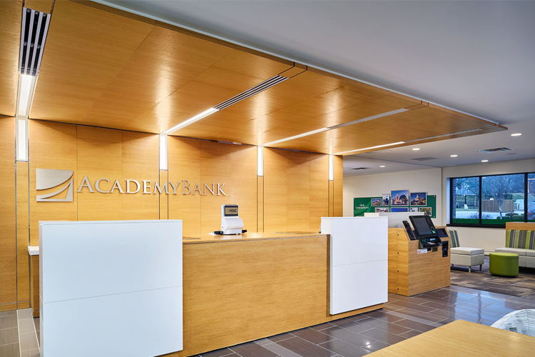 Academy Bank Springfield Mo >> Academy Bank Routing Number And Locations Complete List