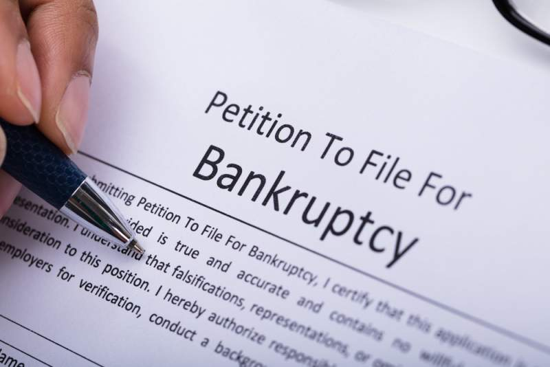 Houston Bankruptcy Attorneys - Bankruptcy Lawyer