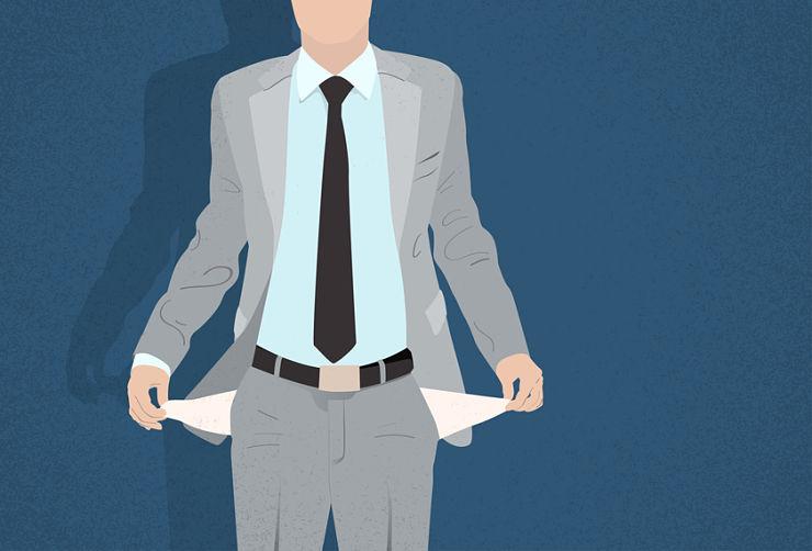Avoid The Tax On Canceled Debt