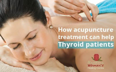 How Can Acupuncture Treatment Help Thyroid Patients?