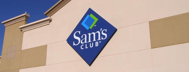 SAMS Club Holidays Hours