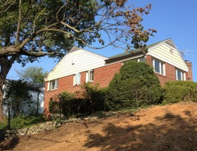 Sold in Rock Creek Forest 2012