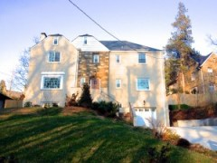Remodeled home for sale in Colonial Village DC