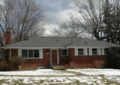RCF house under contract