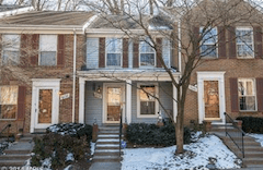 RCF townhouse for sale