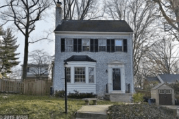 RCF home for sale