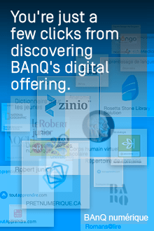 discover and explore the banq s digital offer in few clicks
