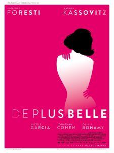 De plus belle, 2017, Anne-Gaëlle Daval