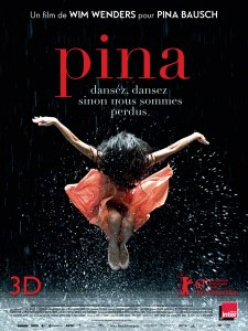 Pina, 2011, Wim Wenders