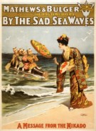 By_the_sad_sea_waves,_performing_arts_poster,_1898