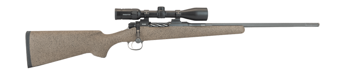 Custom Rifles – Bansner & Company, LLC