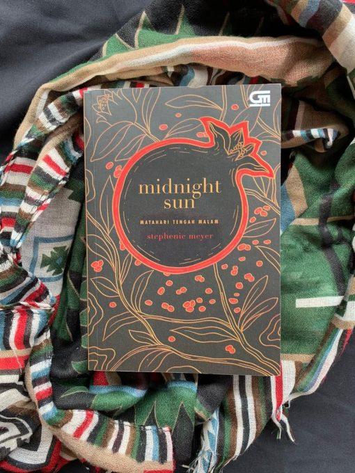 Midnight Sun – Matahari Tengah Malam