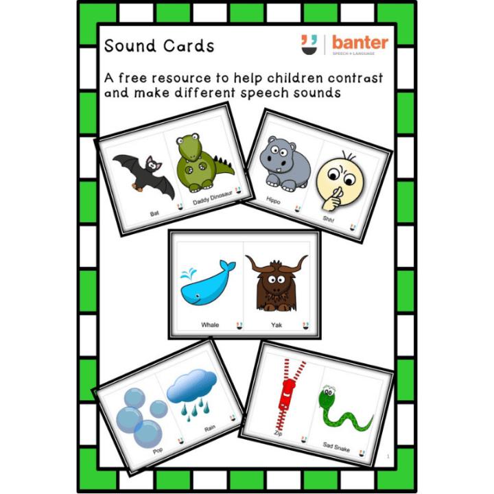 Miccio Sound Cards