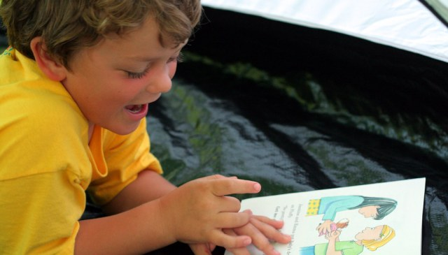 Dyslexia vs Developmental Language Disorder: same or different, and what do we need to know about their relationship?