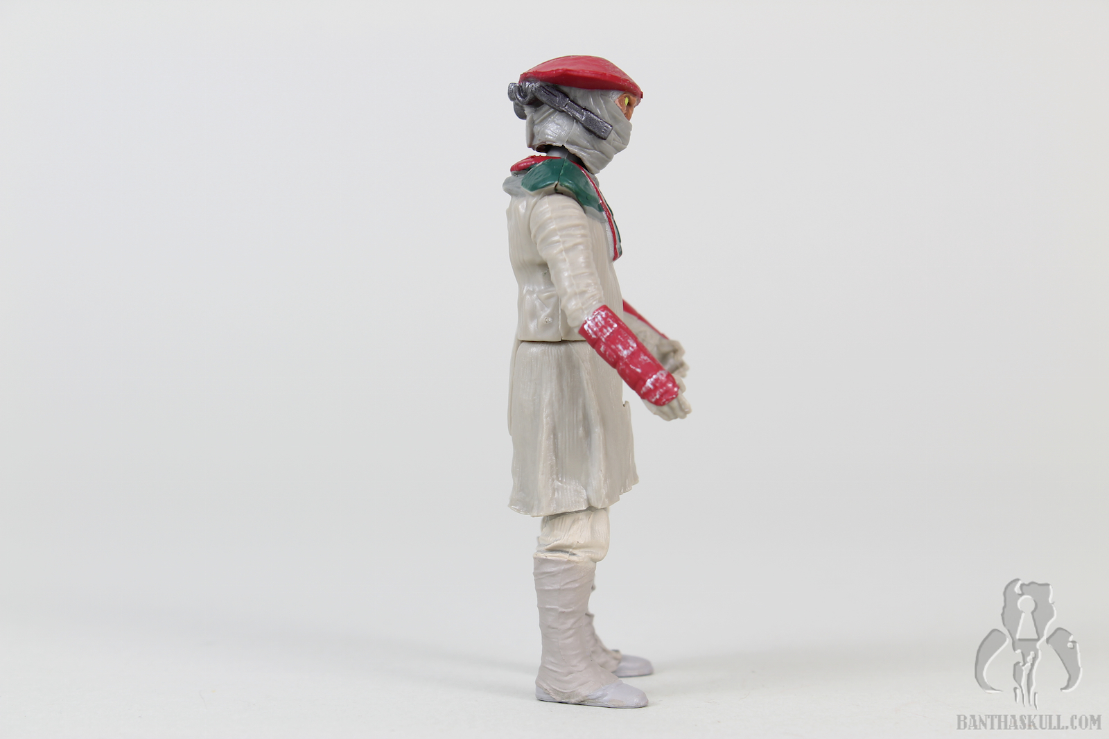 The Force Awakens Constable Zuvio Star Wars