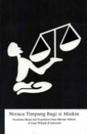 Buku Pendanaan Bantuan Hukum