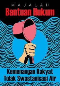Download Majalah Bantuan Hukum Edisi 1