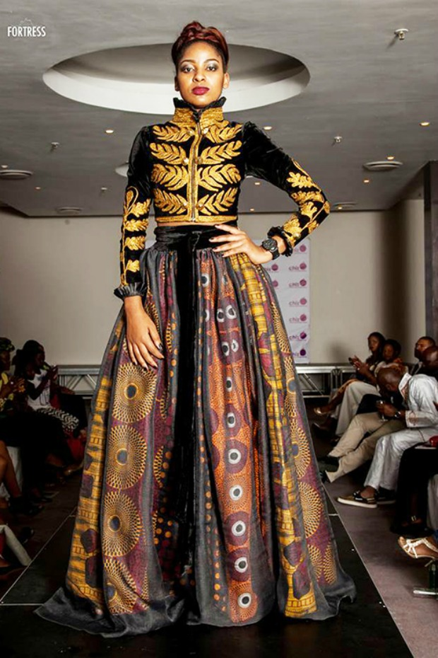 7 Top Southern African Fashion Designers Showcased At African Union Headquarters Bantu Magazine