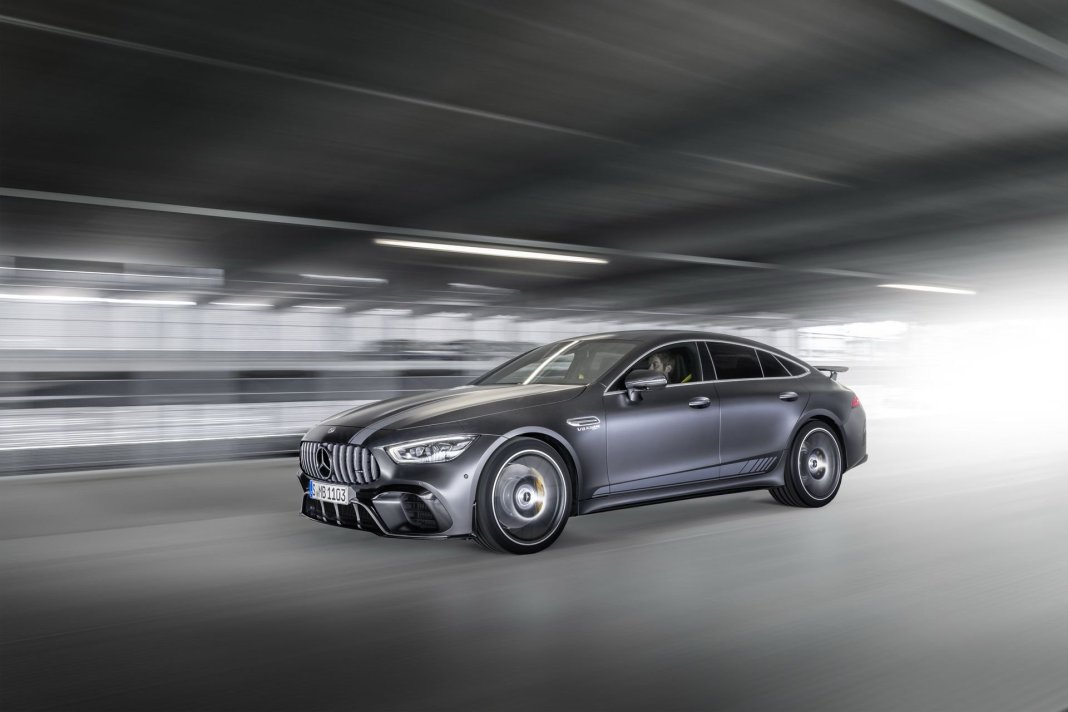 AMG GT 63 S Edition 1