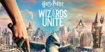 Trailer de Harry Potter Wizards Unite