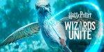 Lanzamiento de Harry Potter: Wizards Unite