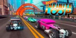 Registro para Hot Wheels Infinite Loop
