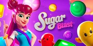 Portada del juego Sugar Blast