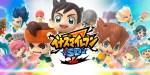 Inazuma Eleven SD nuevo juego revelado en Japón