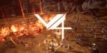 Increíble video del nuevo MMORPG Project V4