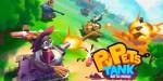 Abierto el registro a PvPets: Tank Battle Royale