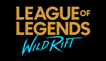 Portada del juego League of Legends: Wild Rift