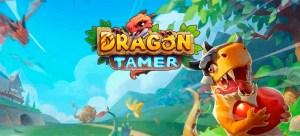 Portada del juego Dragon Tamer
