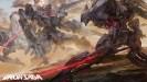 Guía Reroll en Iron Saga y escoger los mejores Mechas