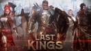 Conviértete en un héroe y trae la gloria en Last Kings