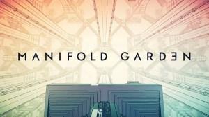 Portada del juego Manifold Garden