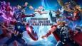 Marvel Super War ya tiene fecha de lanzamiento oficial
