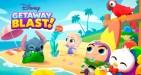 Ya está disponible gratis Disney Getaway Blast