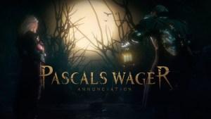 Portada del juego Pascal's Wager