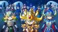 Square Enix lanza Dragon Quest of the Stars para móviles