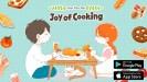 Juega a Miya's Everyday Joy of Cooking en iOS o Android