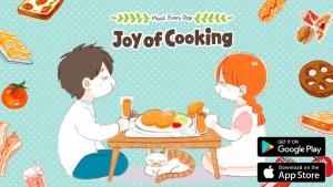 Portada del juego Miya's Everyday Joy of Cooking