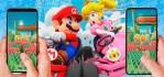 El multijugador en tiempo real llega a Mario Kart Tour