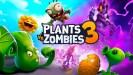 Lanzamiento regional de Plants vs. Zombies 3
