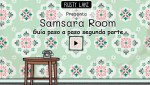 Portada de Samsara Room