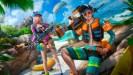 Consigue las recompensas gratis de Beach Party en Garena Free Fire