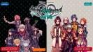 Kingdom Hearts Dark Road es un juego de cartas y ya esta disponible en Android e iOS