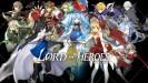 Mejores héroes en Lord of Heroes para jugadores que no gastan dinero