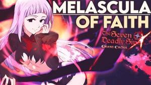 the seven deadly sin grand cross melaculas de la fe