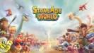 Prepárate para ser entrenador de dinosaurios en StoneAge World