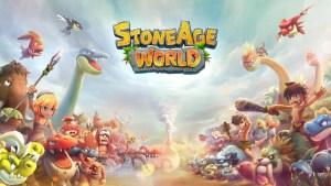 StoneAge de Netmarble para Android e iOS